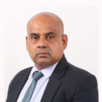 Mr. Jagath Perera