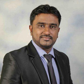 Mr.Prasanna Madawala