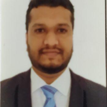 Mr. H.M. Lakidu Gajasen Herath
