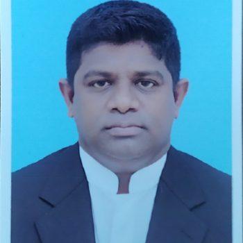 Mr. G.G. Sampath Ruwan