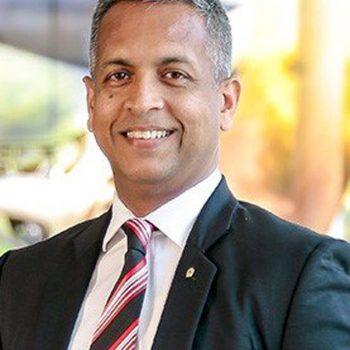 Mr. Priyantha Perera